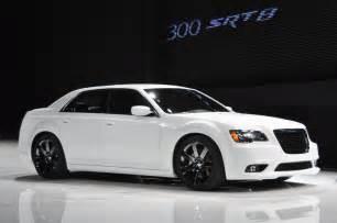White Chrysler 300 Srt8 2017 Chrysler 300 Srt8 White New Concept Future Cars Models