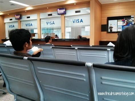 cara membuat visa ke korea selatan cara tips dan pengalaman membuat visa korea selatan