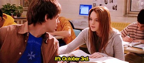 October 3rd Meme - so fetch 28 epic mean girls quotes we still love today