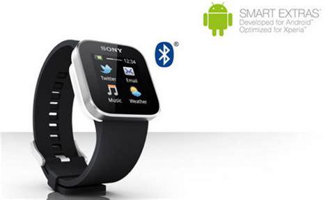 Smartwatch Sony Ericsson smartwatch sony ericsson prezzo e caratteristiche settimocell