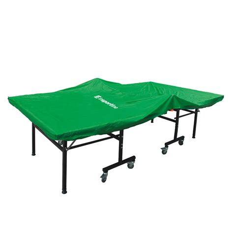 ping pong table cover ping pong table cover insportline voila green insportline