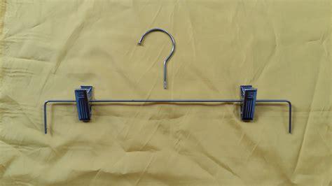 Hook Ram Lengkung Gantung Baju Hook Hanger Door Hooks Hanger Hook Ram Cantolan Baju