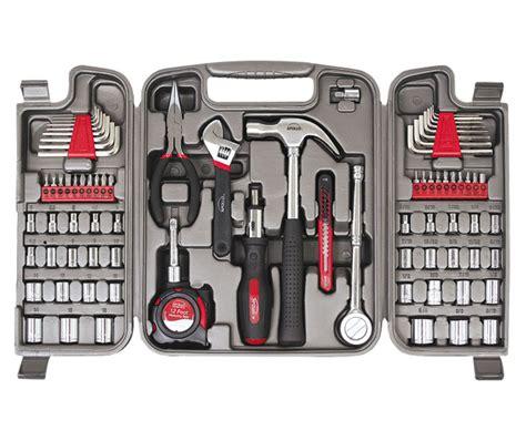 tool kit apollo tools 79 multi purpose tool kit dt9411