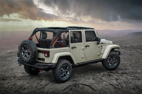 Jeep Wrangler Unlimited Car Compare 2017 Jeep Wrangler Unlimited Vs 2017 Toyota
