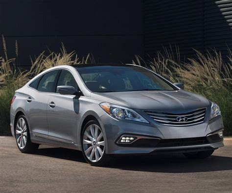 Hyundai Azera Specs by 2017 Hyundai Azera Release Date Redesign Specs Price
