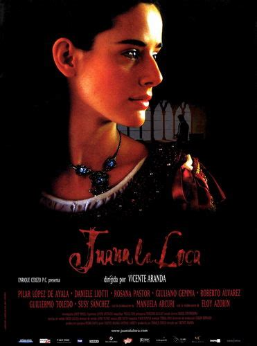 juana la loca film review 101 juana la loca an obsession
