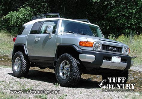 2003 Toyota 4runner Lift Kit Toyota 4runner 3 Quot Suspension Lift Kit 2003 2009 Tuff