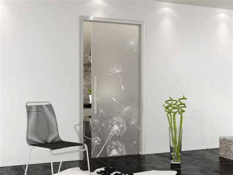 porta scorrevole su misura porta scorrevole vetro interno muro scrigno a roma