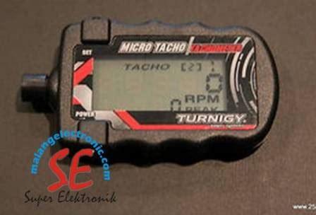 Jual Alarm Sepeda Motor Di Malang jual alat pengukur rpm motor multiblade tachometer harga