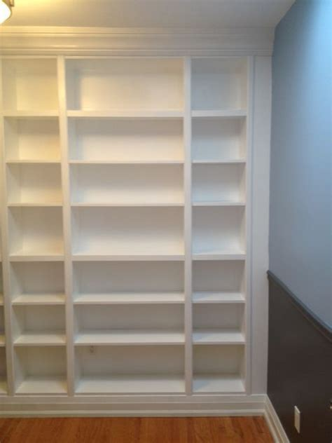 bookcases that look built in 86 best library ladders and bookshelves images on