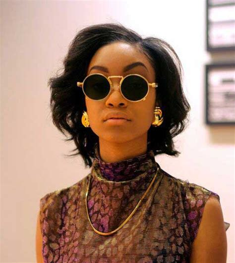 Chic Hairstyles by 20 Chic Black Hairstyles This Hair