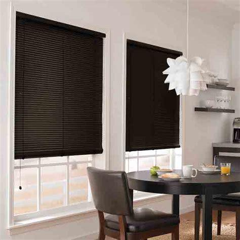 Black Window Treatments Black Window Blinds 2017 Grasscloth Wallpaper