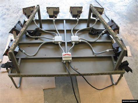 bowfishing boat generator bowfishing platform plans
