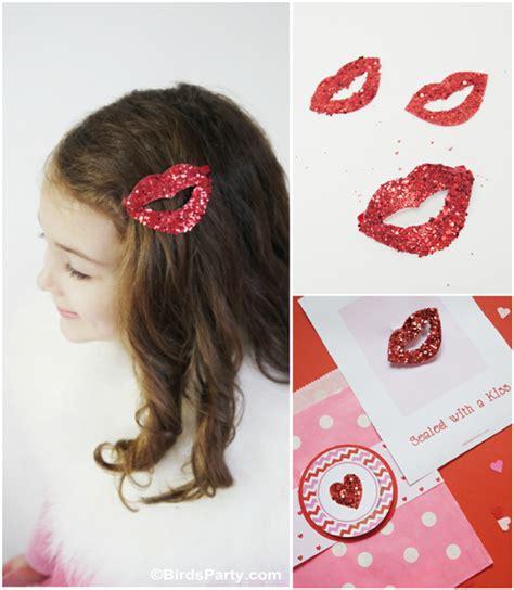 valentines day hair diy s day hair accessory ideas
