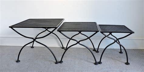 salterini patio furniture 100 salterini iron patio furniture mid century