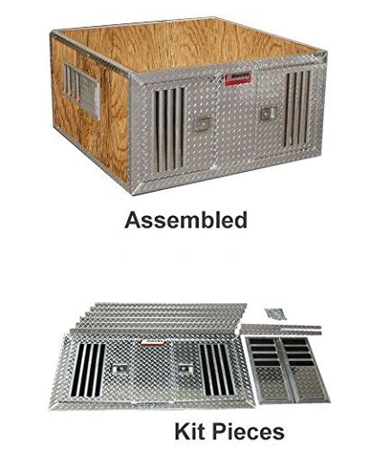 owens    aluminum dog box compact truck buy   uae misc products