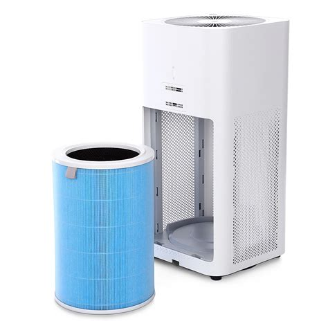 home smart air purifiers sterilizer 3 layered hepa filter corneliushop