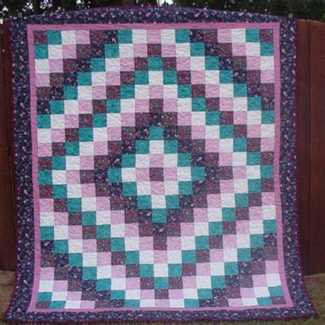 Trip Around The World Quilts by Quiltville S Quips Snips Trip Around The World