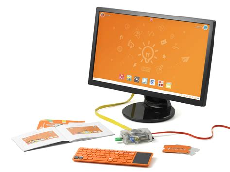 computer desk kit on sale at last kano the charming kit for building your