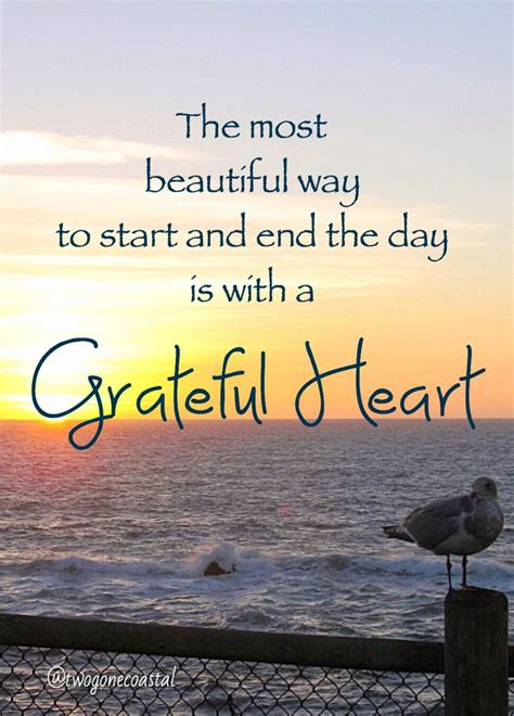 What A Way To Start A Day by Grateful It S All In Finding The Right Words