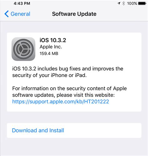apple update ios 10 and macos sierra updated for perhaps the last time