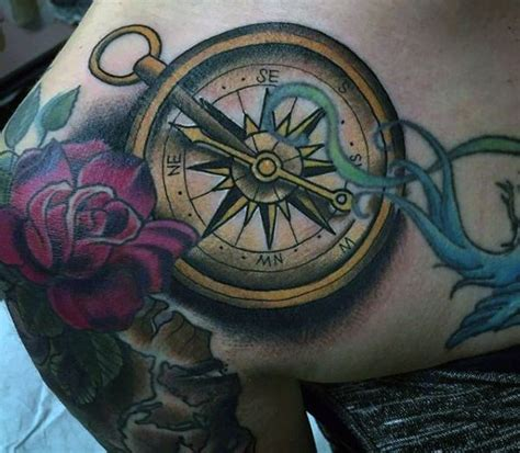 25 unique viking compass tattoo 25 best ideas about viking compass on