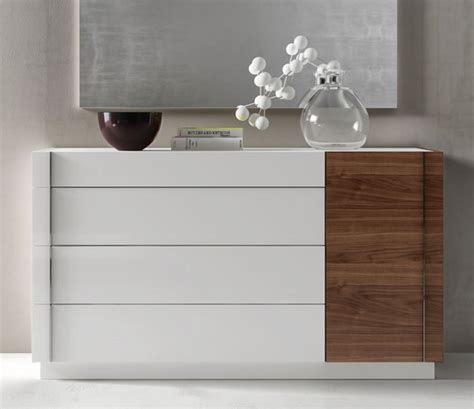 modern white dressers stylish bedroom furniture ideas