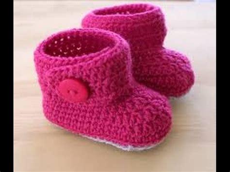 imagenes de sintillos para recien nacidos tejidos a crochet como bordar escarpines patines patucos para beb 233