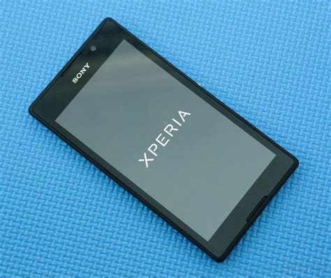 sony xperia c photo gallery