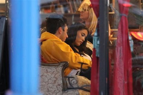 tattoo parlor santa monica madison beer gets a tattoo on her ankle at a tattoo shop