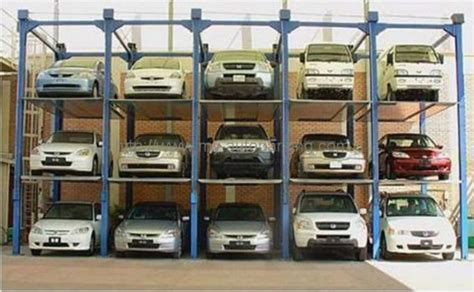 Garage Car Storage Lift by Car Storage Car Lift For Home Garages Garage Auto Lift Car
