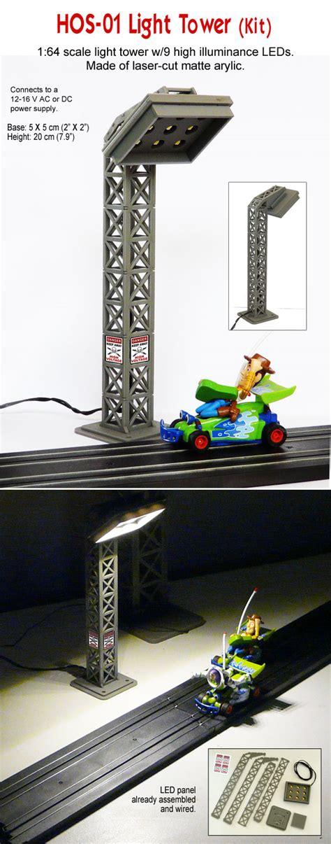 Slot Car Lighting Kit Lighting Kits For Slot Cars Hobbytalk