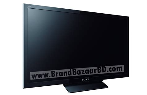 Tv Led Sony 24 Inch Sony Bravia 24 P412b Led Tv Hd In Bd