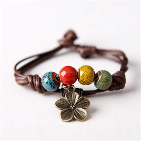 cheap bead bracelets get cheap easy beaded bracelets aliexpress