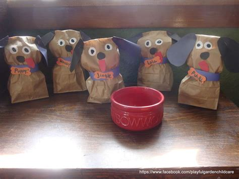pet craft projects best 25 pet theme preschool ideas on
