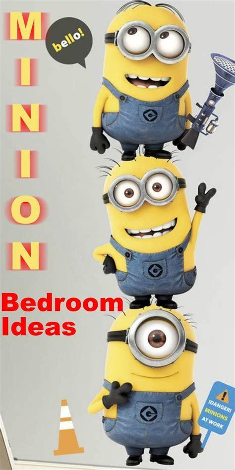minion bedroom ideas 25 unique minion bedroom ideas on minion room