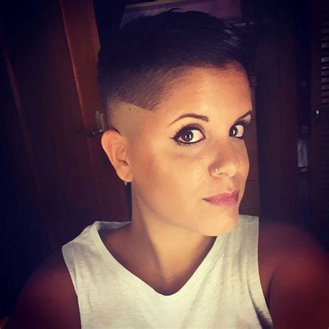 size 5 haircut 194 best images about short and extreme haircuts for women