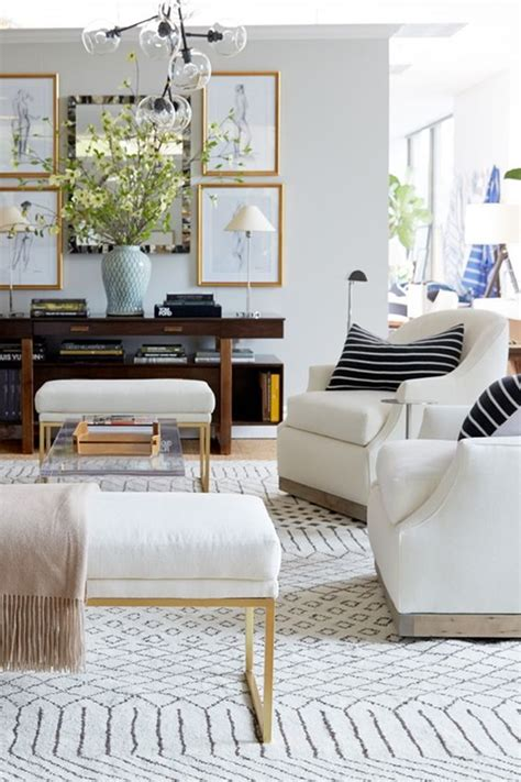neutral rugs for living room neutral but patterned rug ideas emily a clark
