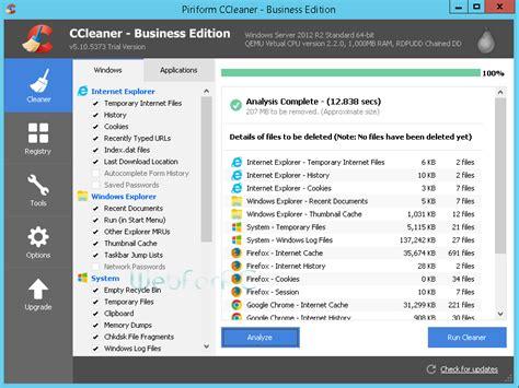 ccleaner business vs professional ccleaner business edition download gratis highnrenamit s