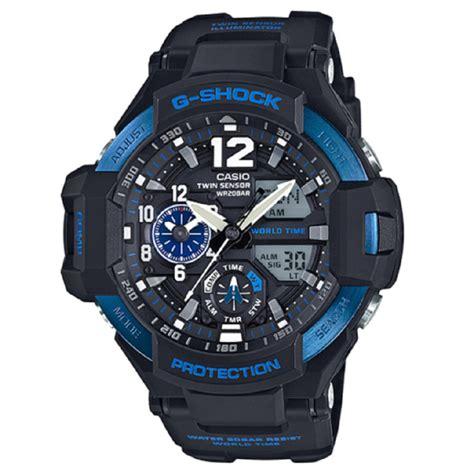G Shock Mudmaster Black List Blue Replika casio g shock ga 1100 2b mens black blue free shipping dealextreme