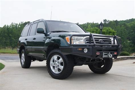 land cruiser lifted for sale 2003 land cruiser arb warn ome lift ih8mud forum