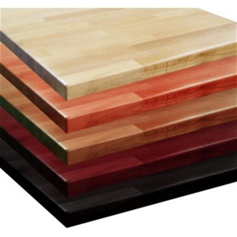 30 X 48 Table Top by Restaurant Table Tops 30x48 Beech Wood