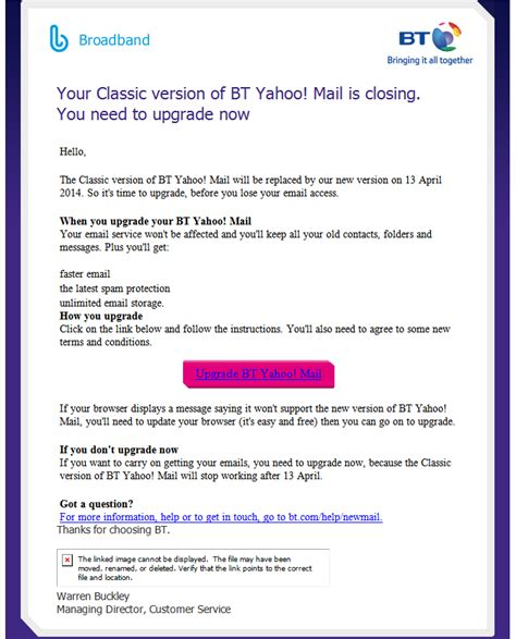email yahoo fake bt yahoo closing down fake scammer emails it s a blog