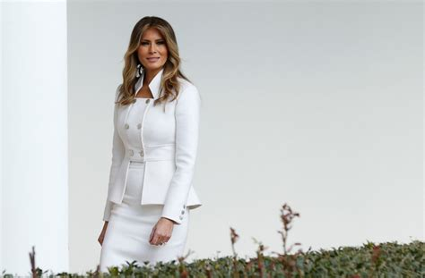 2017 07 24 hillary vaughn womens dresses ladies melania trump bans monsanto products from the white house