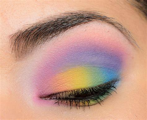 Pastel Eyeshadow Palette d pastel eyeshadow palette review photos