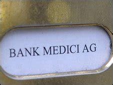 bank medici news business austria to run madoff hit bank