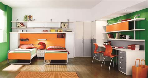 modern interior twin girls bedroom pictures fabulous modern themed rooms for boys and girls