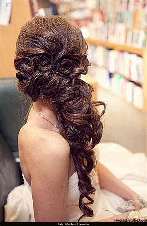 pic of 15 hair curly hairstyles quinceanera latest fashion tips