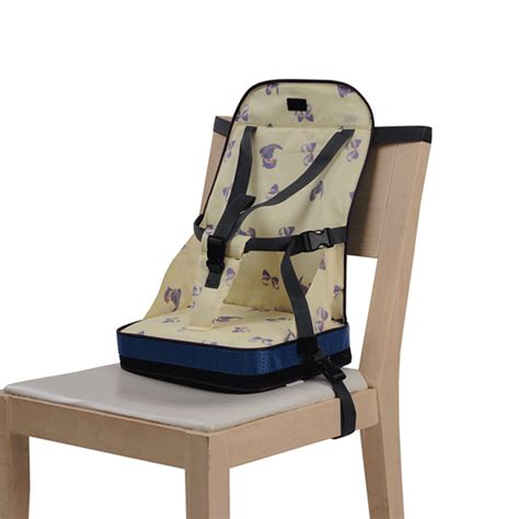 Baby Travel High Chair by Baby Portable Booster Travel High Chair Harness Dinner