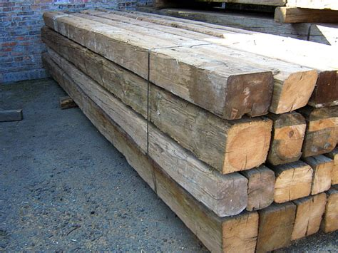 alte balken aufarbeiten balken nadelholz resandes historische baustoffe